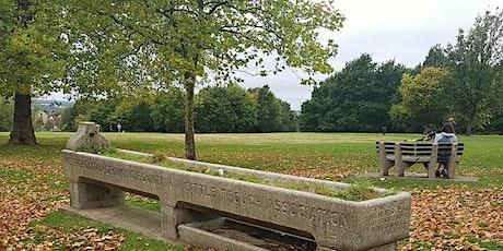 Autumnal Plant Walk - Streatham Common tickets