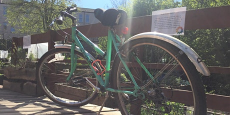 Woodlands Climate Action: Led Bike Ride tickets