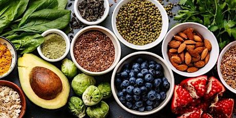 WebinarAgro Food tickets