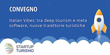 Ada Travel (convegno) biglietti