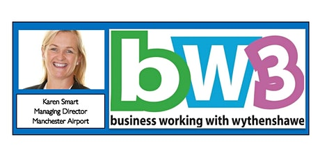 BW3 Virtual Wythenshawe Business Gateway tickets
