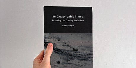 Slow Reading Group: In Catastrophic Times tickets