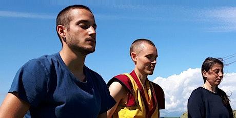 Imparare a meditare - Corso di meditazione online biglietti
