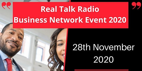 Business Network Evening tickets