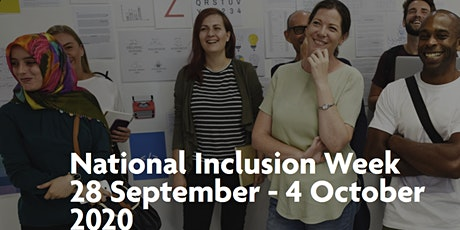 National Inclusion Week: Meet BEIS' Partner Orgs, ALBs and Agencies tickets
