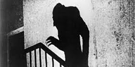 Nosferatu - Halloween Night Entertainment - October 31st at 8.00pm tickets