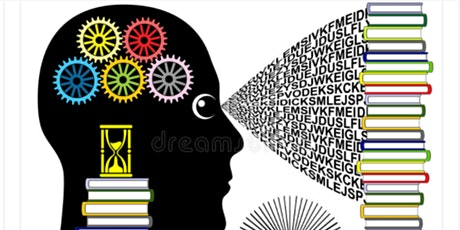 Triple Your Memory and Reading Speed In One Hour Workshop tickets