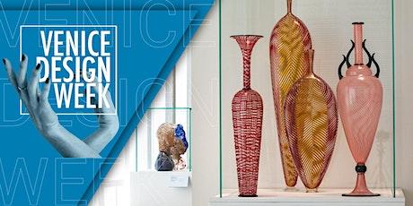 Mostra Venezia e lo Studio Glass Americano - Visita Guidata biglietti
