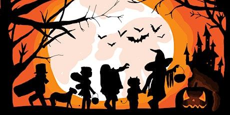 St Mary's Halloween Fun Walk tickets