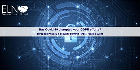 European Privacy & Security Summit (EPSS) Online tickets