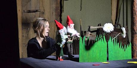 Poppentheater Kabouter Spillebeen tickets