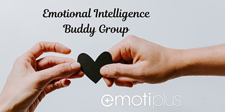Emotional Intelligence Buddy Group tickets