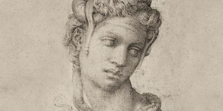 Michelangelo. Divino artista - presentazione riservata ai docenti biglietti