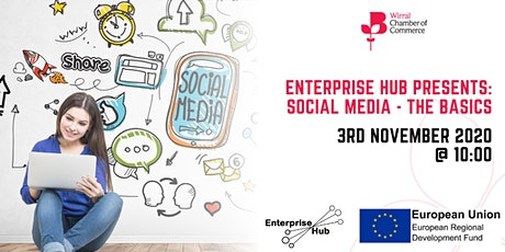 Enterprise Hub Presents:  Social Media  - The Basics tickets