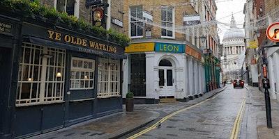 350 Years of History: Historic City of London Walk