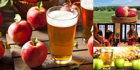'The Ultimate Hard Cider Crash Course' Webinar tickets