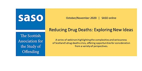 Reducing Drug Deaths : Exploring New Ideas tickets