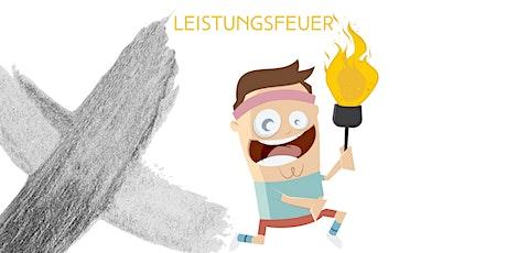 LEISTUNGSFEUER alphakerle© Tickets
