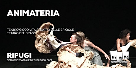 Animateria • RIFUGI Stagione 20/21 tickets