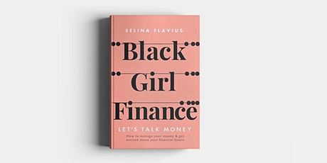 Black Girl Finance - Money Workshops tickets