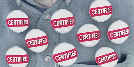 The ABC of Professional Designations - Mastering the Test tickets