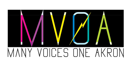Many Voices, One Akron 2020 tickets