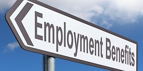 Young Pro. Empowerment Seminar: Understanding Employment Benefits tickets