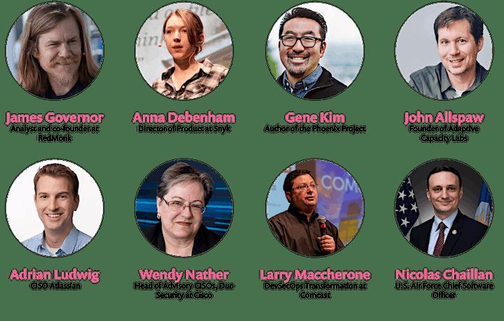 SnykCon 2020 image