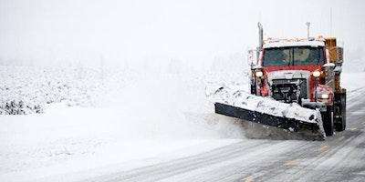 Virtual Snow Plow Operations Training