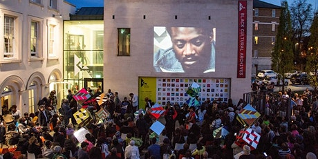 Commemorating Black British History in the Public Realm tickets