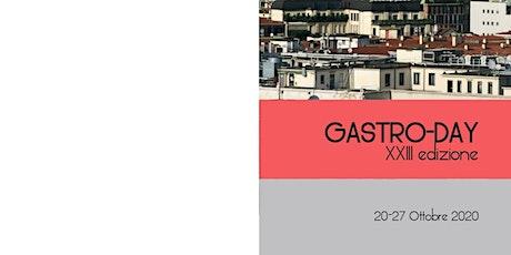 Gastro-Day XXIII edizione biglietti