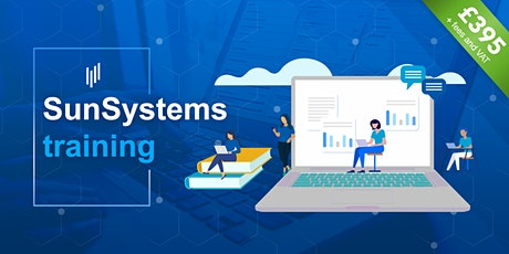 SunSystems online training — get the most from your accounting system tickets