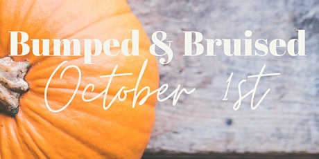 Maison Apothecare's Bumped & Bruised Sale tickets
