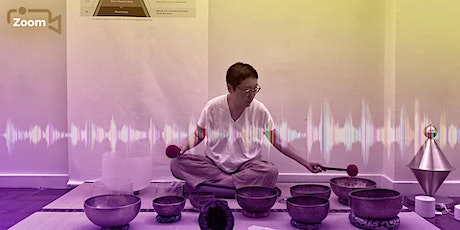 (In person)  Guided Sound Bath Meditation tickets