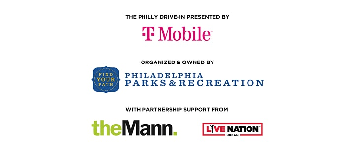 The Philly Drive-In Presented by T-Mobile image