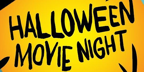 Halloween Movie Night tickets