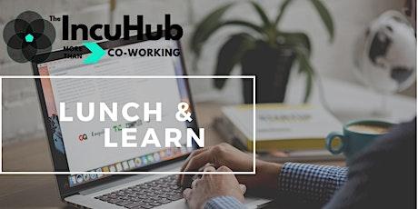 The IncuHub and Sandler Training Sales Training Seminar tickets