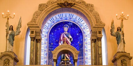 Santa Missa -28/09 ingressos