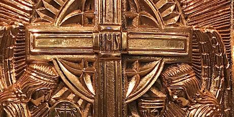 SHSTM Weekday Mass: Thursday 9:00 AM tickets