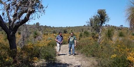 Guided Spring Walk in Neerabup National Park tickets