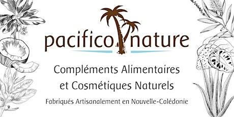 Présentation de Pacifico Nature, ses produits et son développement. billets
