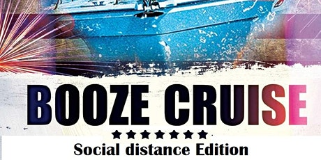 NYC SATURDAY NIGHT BOOOZE CRUISE @ ART GALLERY YACHT tickets