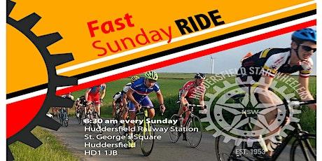 Fast Sunday Ride tickets