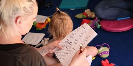 Parents and babies French classes : beginners tickets
