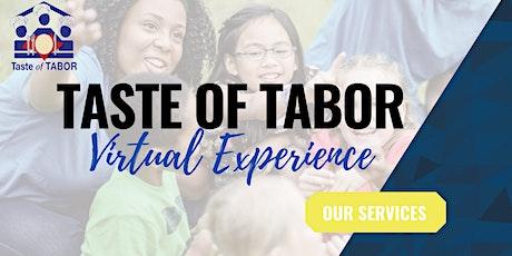5th Annual Taste of Tabor