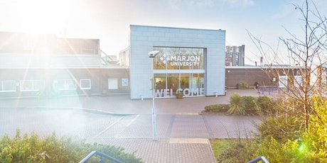 Plymouth Marjon University Campus Tour tickets