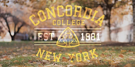 RunForConcordia tickets