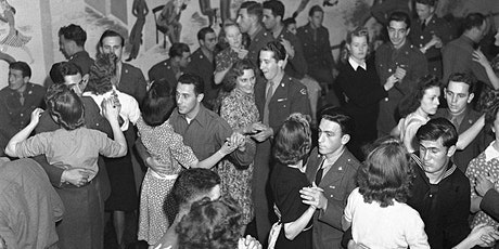 'Bring your own' Tea Dance - The Two Swings - with DJs Dr and Major Swing tickets