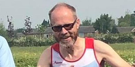 Improvers Social Run with Stewart Heeley from SiD at 6pm 29-Oct
