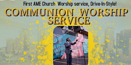 FAME SOUTH- DRIVE-IN-STYLE WORSHIP SERVICE tickets